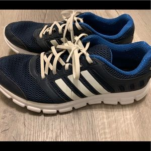 Adidas SuperCloud running sneakers